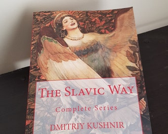 Autographed ... The Slavic Way Complete Series