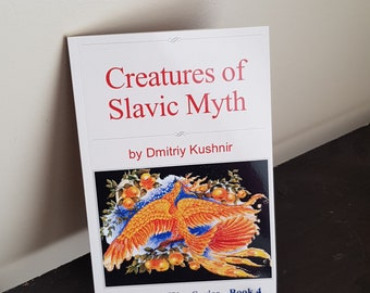 Autographed ... The Slavic Way book 4