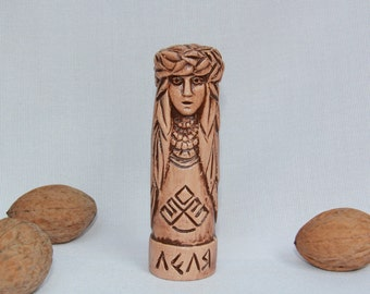 LELYA Figurine