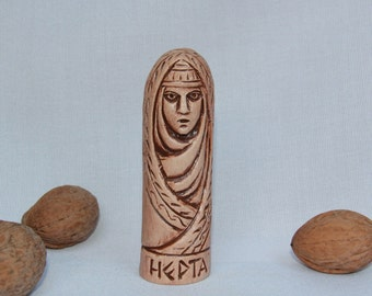 NERTA Figurine