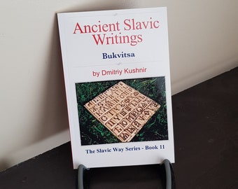 Autographed ... The Slavic Way book 11
