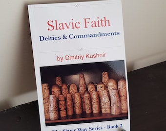 Autographed ... The Slavic Way book 2