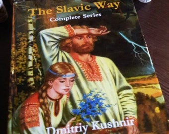 ALL Books and Magazines by Dmitriy Kushnir in PDF format on a usb flash drive
