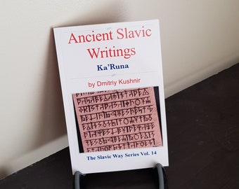 Autographed ... The Slavic Way book 14