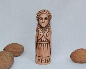 NANNA Figurine