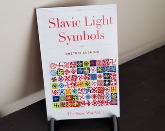 Autographed ... The Slavic Way book 5