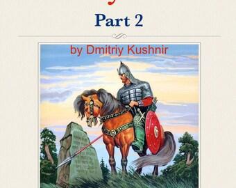 The Slavic Way - book 7