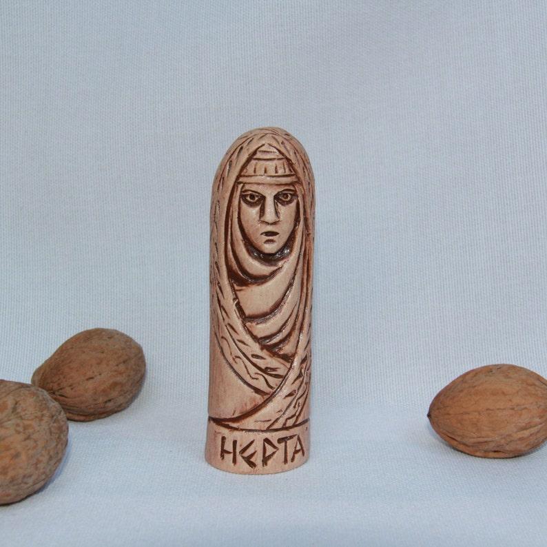 NERTA Figurine image 0