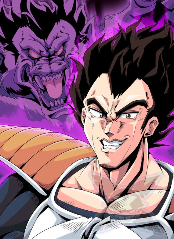 collection image wallpaper: Dragon Ball Jojo
