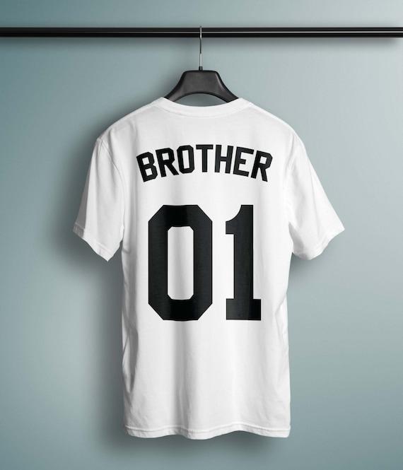 15bc9c922 Brother sister shirts Big brother shirt Big Sister shirt   Etsy