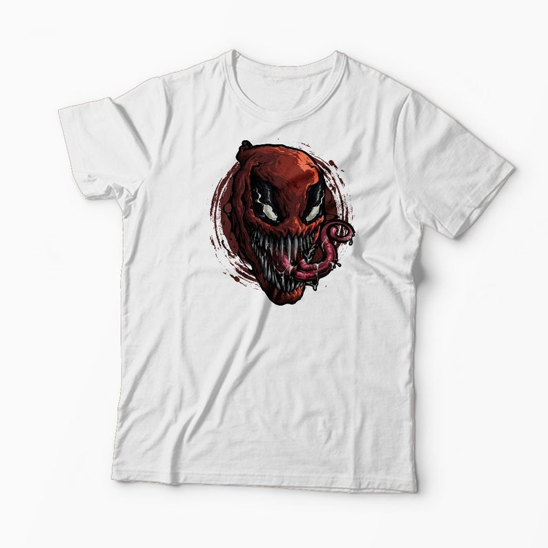a97dfb141 VenomPool Shirt Venom T Shirt Deadpool Shirt Marvel Shirt | Etsy