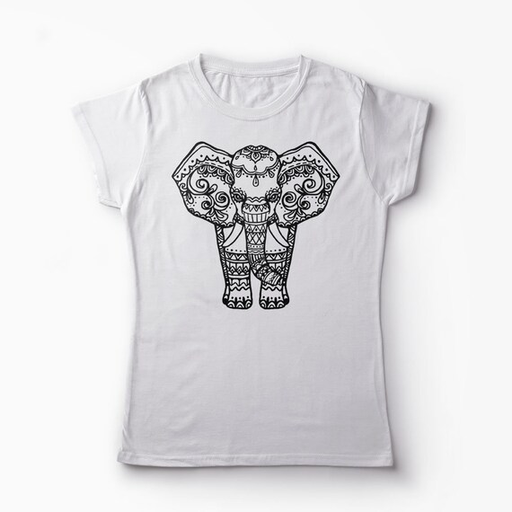 Elephant Shirt Lover Gift Gifts For