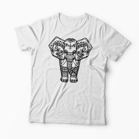 Elephant Shirt Elephant Lover Gift Elephant Gifts Gift For