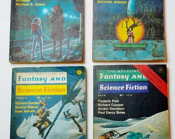 The Science Fiction Hall of Fame Volume One The Magazine of Fantasy and Sc