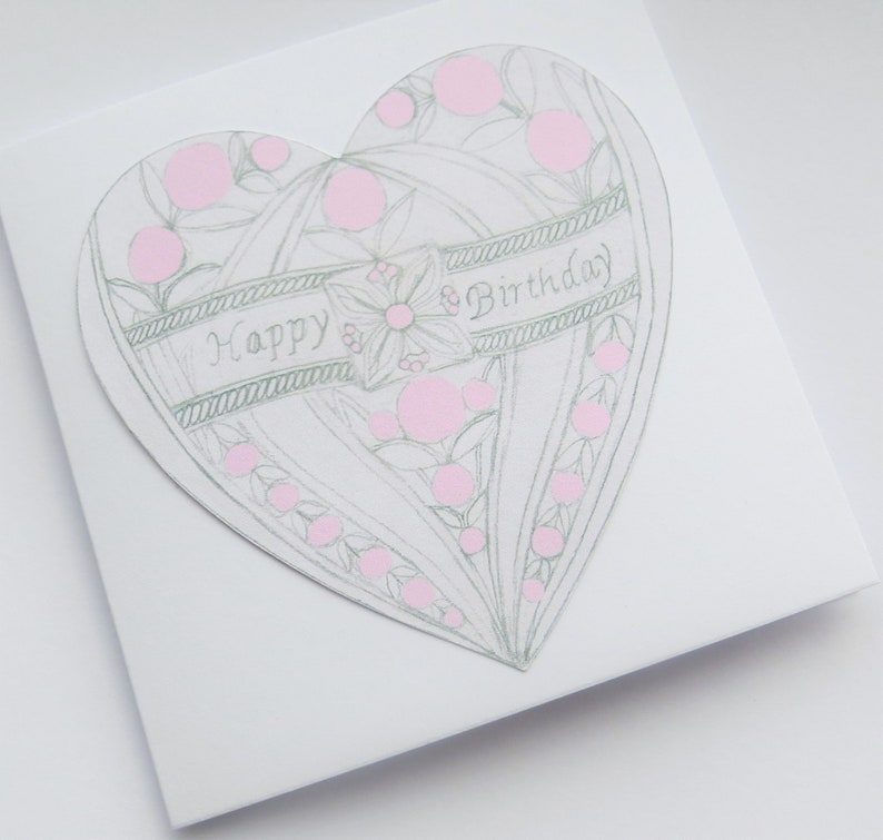 Card For Daughter Best Friend Birthday Greeting