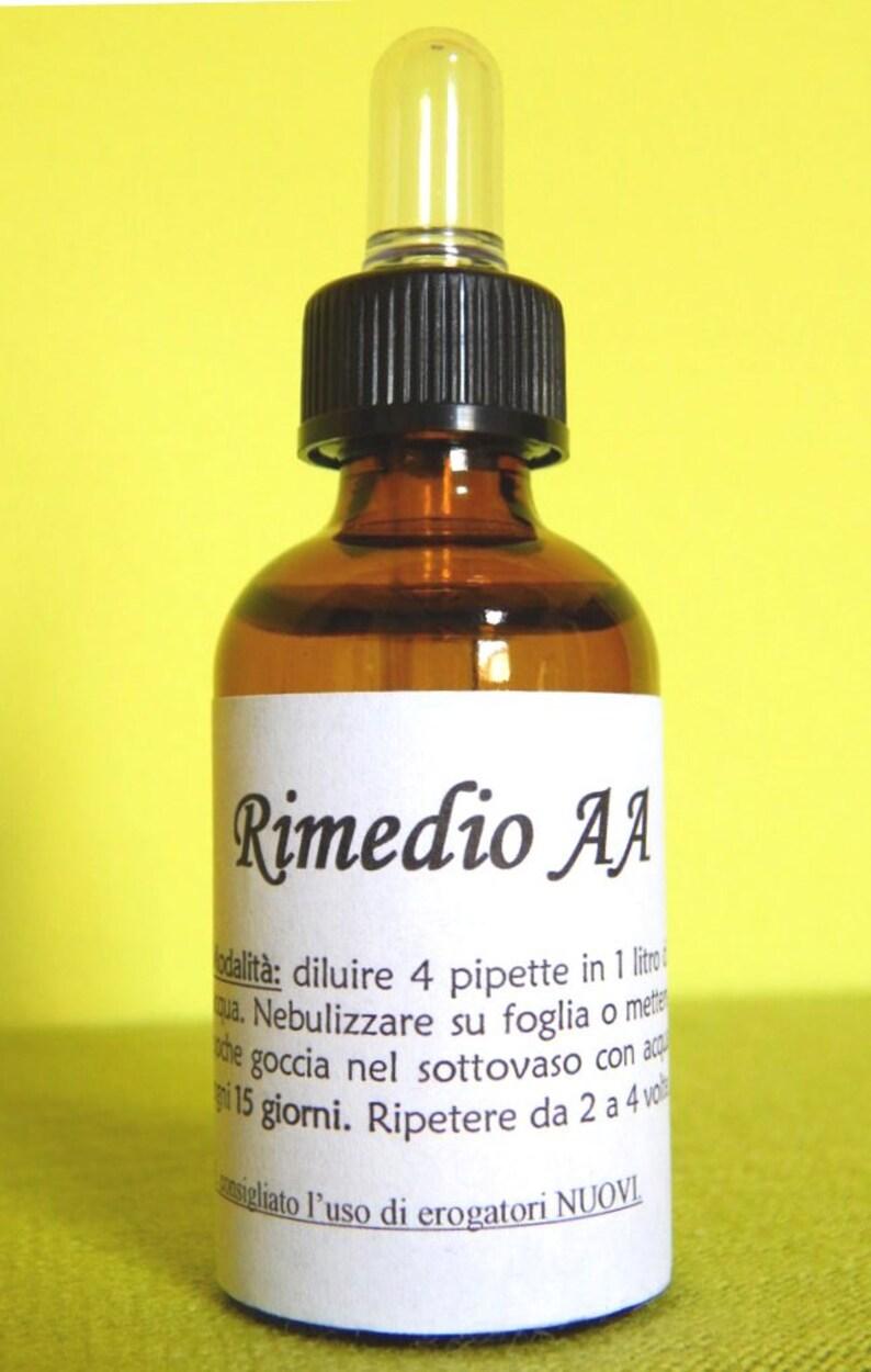 AA Remedy  RIMEDIO AA image 0