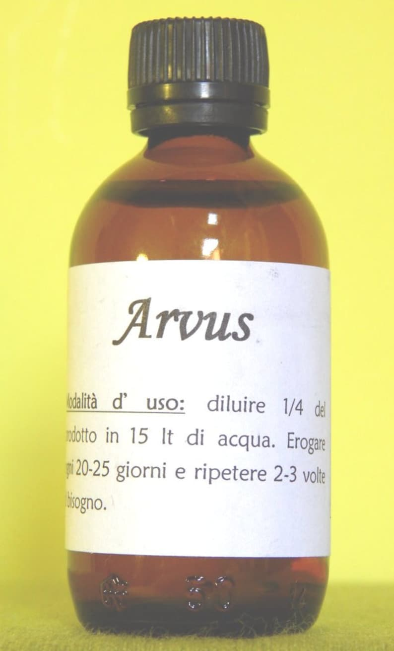 ARVUS  ARVUS for MICE image 0