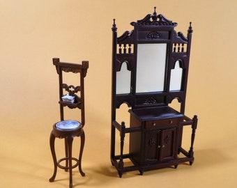 Chinese washbasin and furniture Hall umbrella stand