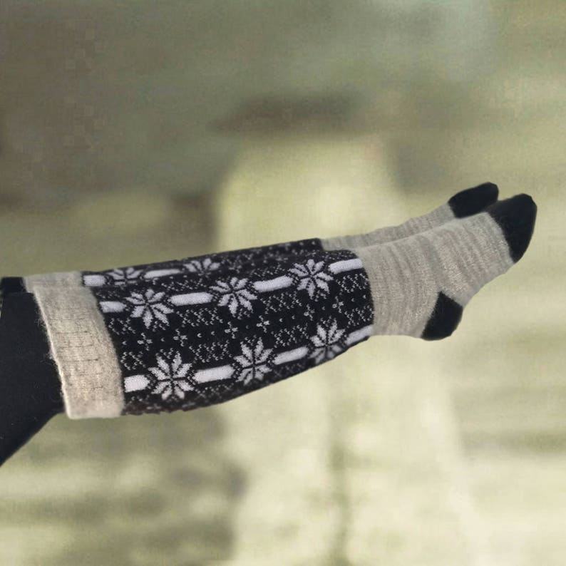 70f9fe0e45b Wool knee socks Womens knee socks Over the knee socks Knee