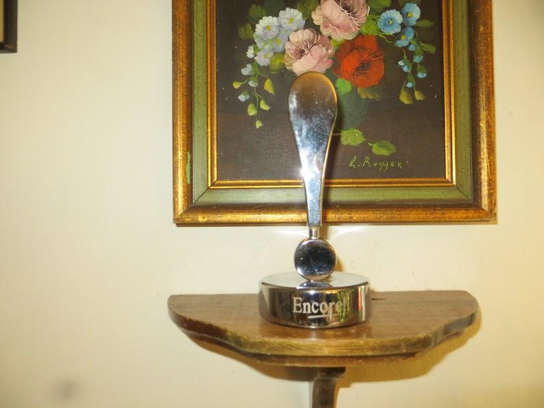 Encore KPMG Award Paperweight KPMG International