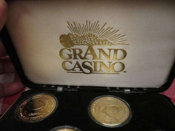 Grand casino avoyelles