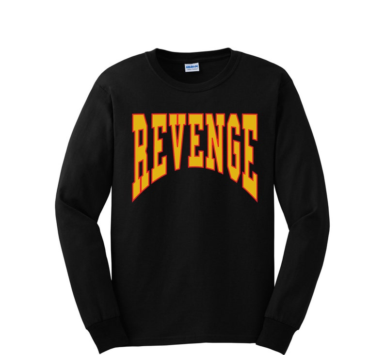 47df62a44455 Revenge Drake Long Sleeve and Short sleeve Men T-shirt