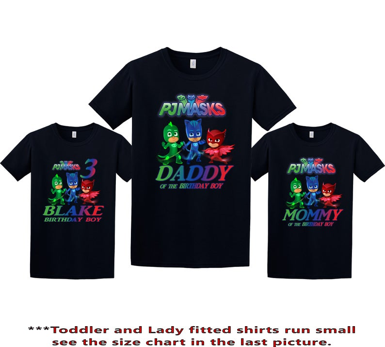 2068f052 94+ Personalized Birthday Boy Shirts - Personalized Set This Little ...