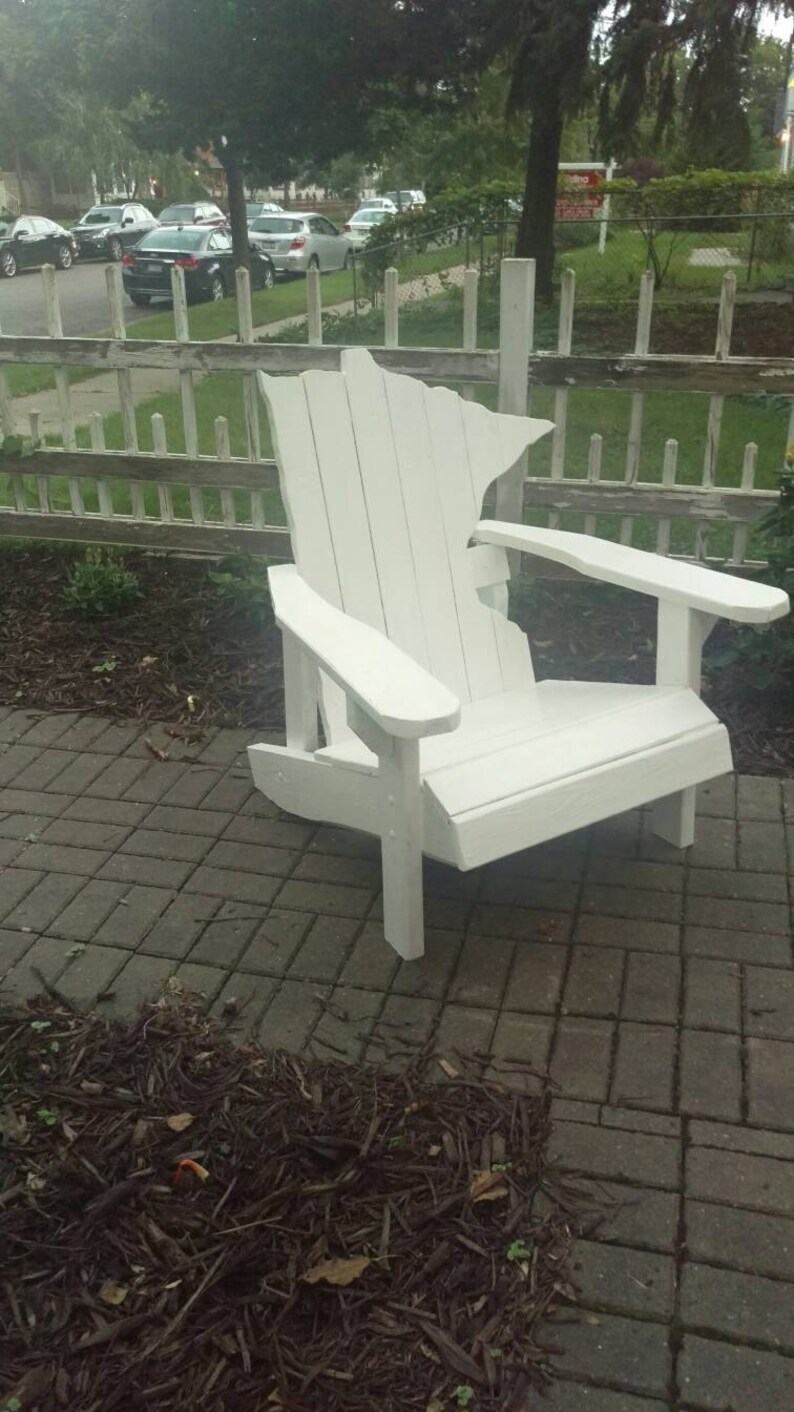 Wondrous Minnesota Adirondack Chair Interior Design Ideas Jittwwsoteloinfo