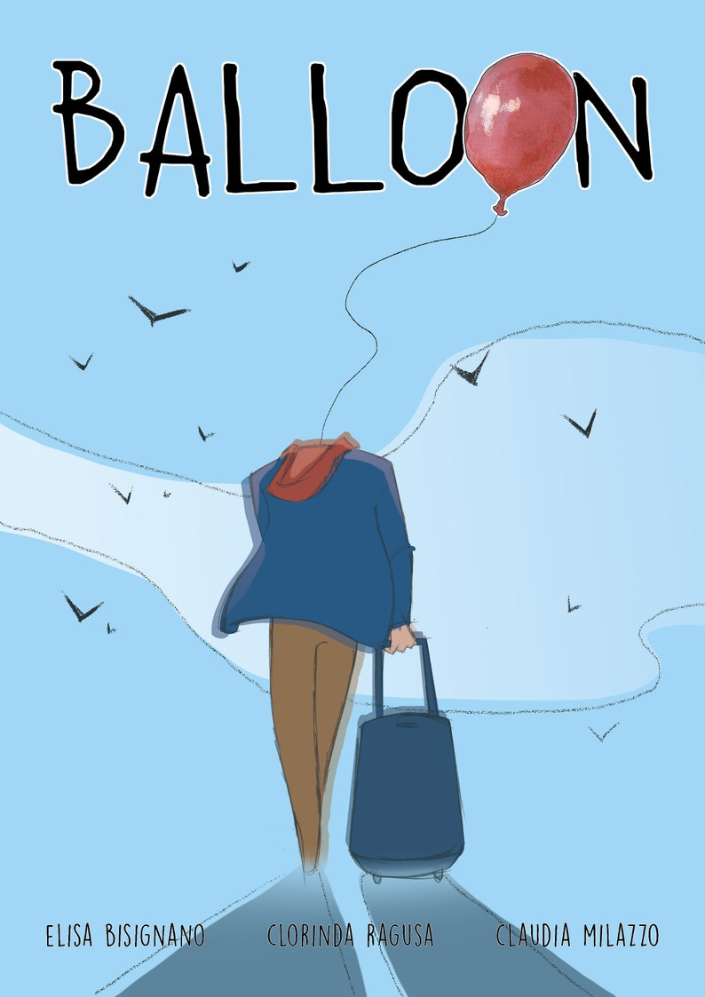 Ballon-comic image 0