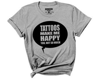 Alice Flash Tattoo Pocket Print T Shirt Raglan Base ball Tee Top