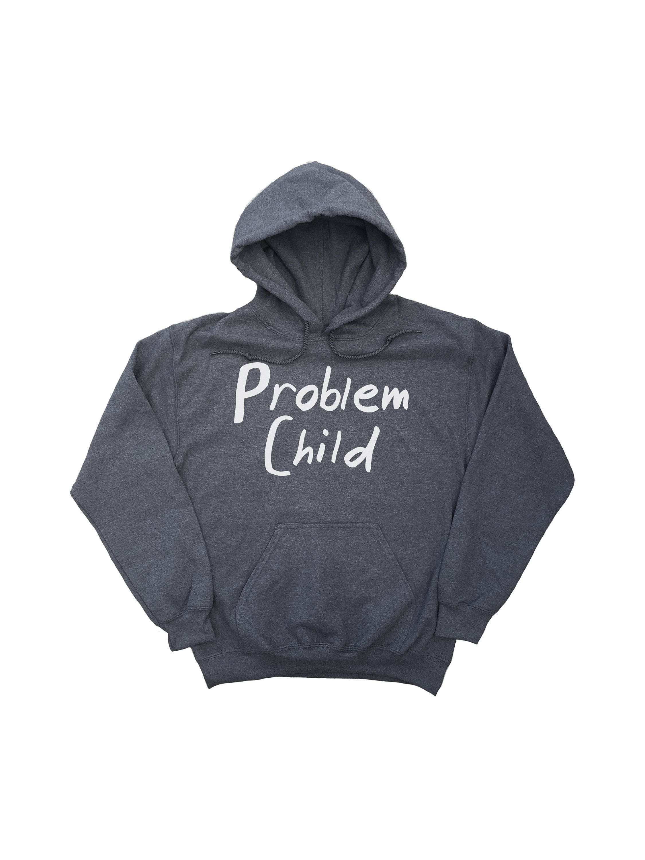 50/% Cotton, 50/% Polyester Mens Hoodie Classic Preshrunk Fleece Knit Funny