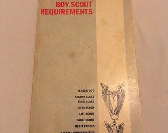 BOY SCOUTS 1969 ARROWHEAD AREA COUNCIL SCOUT FUN FAIR  PATCH  USED