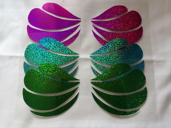 Costume Da Bagno Conchiglia : Bikini set design a conchiglia rosa gradiente biquini push up