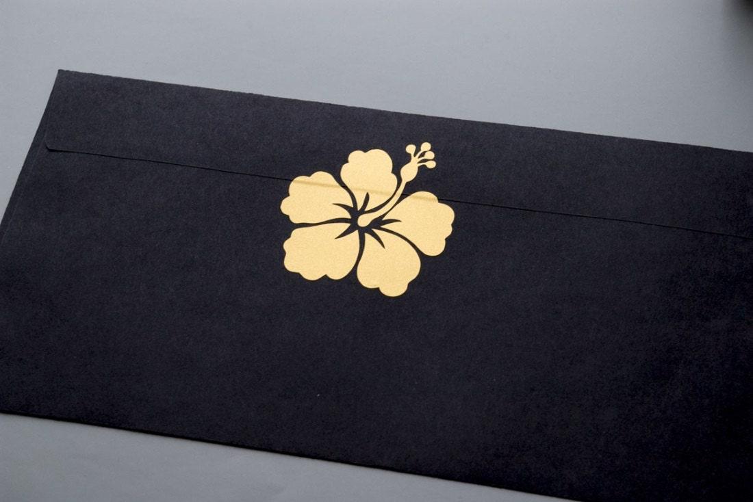 20 hibiscus flower stickers luau party decorations hibiscus etsy zoom izmirmasajfo