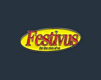 FESTIVUS - on sale