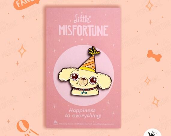 Lil Cutie Pin
