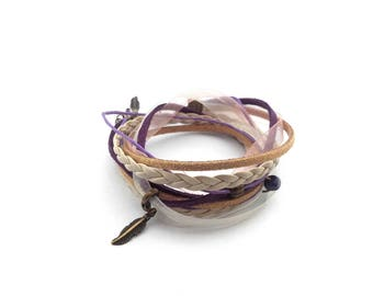 Woman Cuff Bracelet