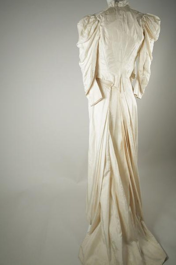 Victorian Wedding Jacket