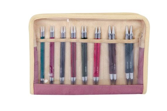 Art KnitPro royalé Deluxe-puntas de aguja-set 29302