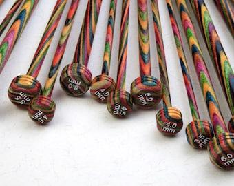 Knit Pro Symfonie chaqueta aguja conjunto 25-30-35 cm