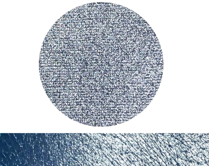 COLORADO SKY - Pressed Eyeshadow Pigment- Metallic Baby Blue