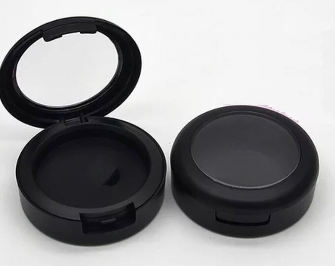 EMPTY EYESHADOW COMPACT - Fits 26mm Pans