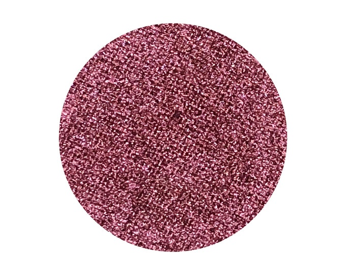 RUBY EVELYN Pressed Eyeshadow Pigment- Shimmer Ruby Red