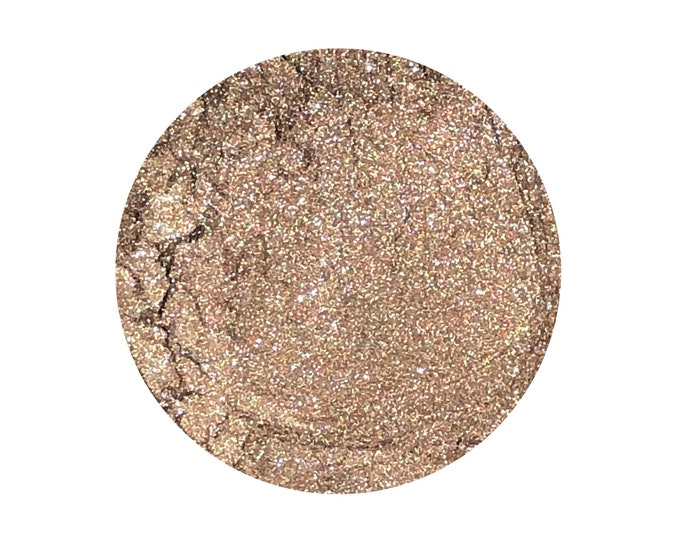MARILYN - Loose Pigment / Eyeshadow - Light Creamy Champagne