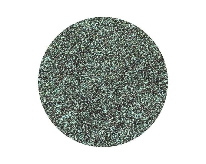 SNEAKY SNAKE - Pressed Eyeshadow Pigment- Chameleon burgundy / green