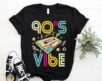 e3471905a976a0 90s Vibe T-Shirt