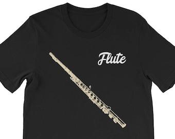 0e8d8813e Flute shirt, flute player, flute tshirt, flute t-shirt, flute t shirt, flute  instrument, flute tee, flute gift, flute player shirt