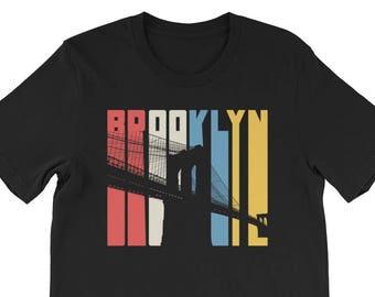 Vintage Brooklyn bridge fc0db148d2e2