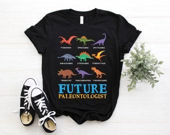 Paleontologist | Etsy