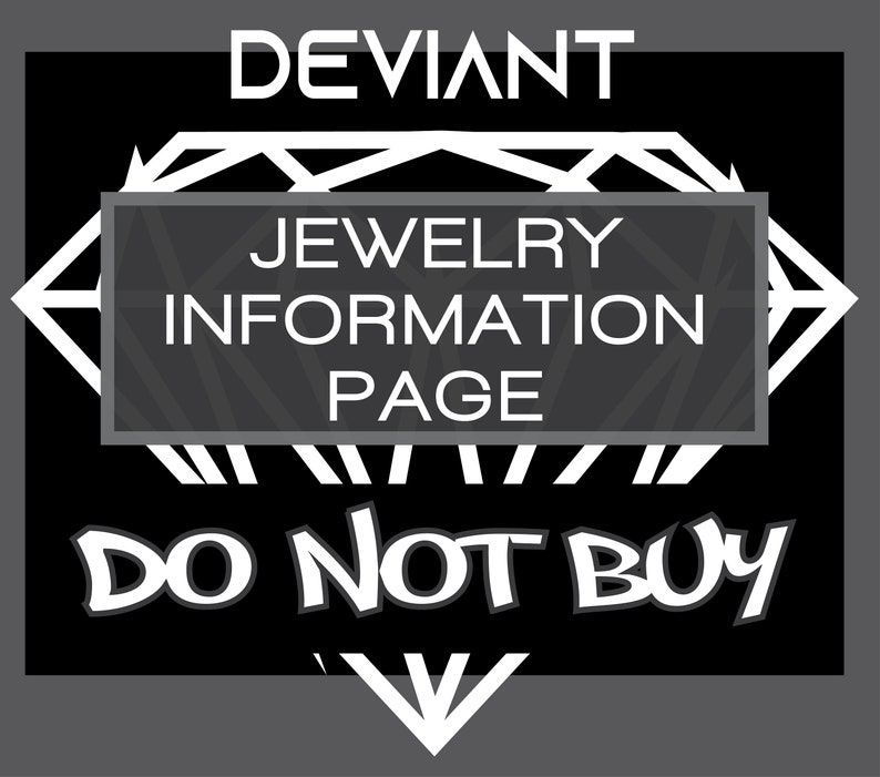 Do NOT Buy For INFORMATION Only!